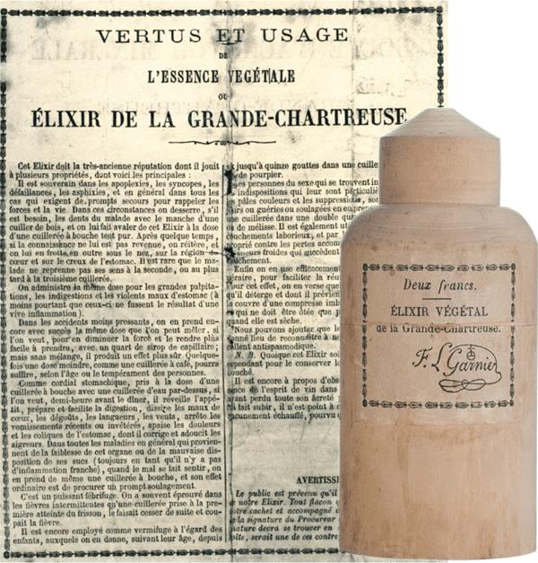 Notice Ancienne Elixir